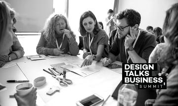 Design talks Business Summit | dzień I