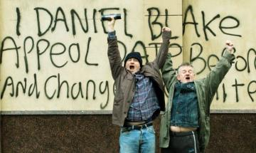 film screening | I, Daniel Blake